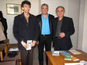 Представители на бизнеса от Община Севлиево