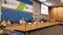 НСИ стана първата българска институция - член на ОИСР