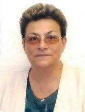 Portrait of Diana Yancheva