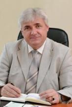 Портрет на Цветан Нанов